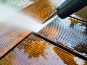 Find the Most Powerful Electric Pressure Washer For You