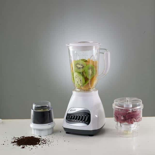 best blender food processor combo image 1