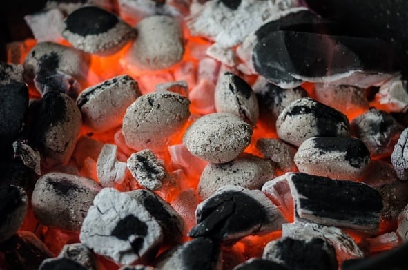 best charcoal grill image 1