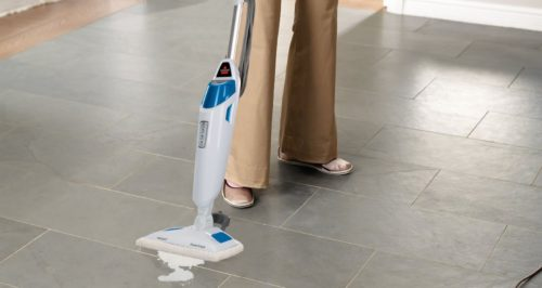 best steam mop for tile floors and grout image 1