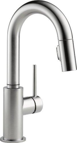 Best Touchless Kitchen Faucet - ProudNest