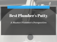 Best Plumbers Putty (Professional Perspective)
